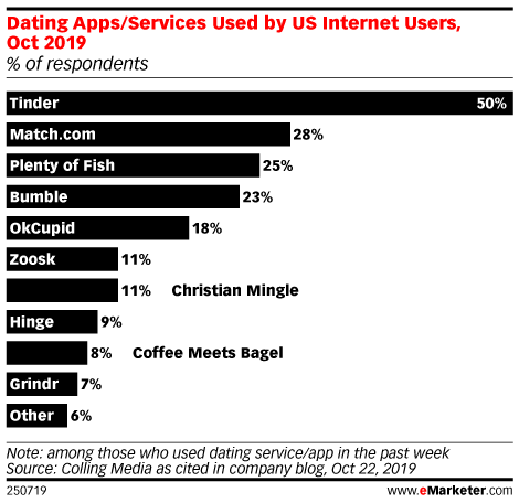 What Do People Make of Online Dating Services?